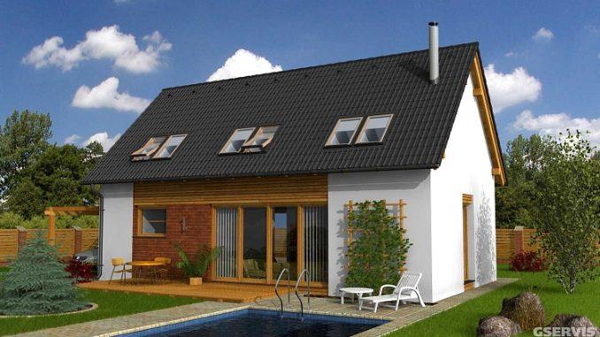 Bydlení v dřevostavbě má mnoho výhod